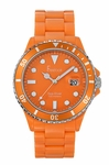 Freelook Sea-Diver Orange Watch HA1438-7
