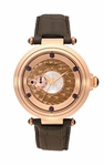 Freelook 10th Anniversary Rose Gold Tone Watch HA1999RG-1