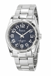 Freelook Blue Dial Stainless Steel Watch HA5304-6