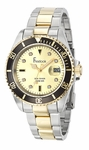 Freelook Sea Diver Champagne Dial Watch HA5305G-3