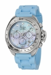 Freelook Blue MOP Dial Watch HA6303-6