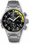 IWC Aquatimer Split Minute Chronograph IW372301