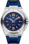 IWC Ingenieur Automatic Mission Earth IW323603