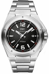 IWC Ingenieur Automatic Mission Earth IW323604