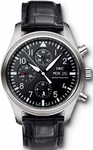 IWC Pilot's Chronograph Automatic IW371701