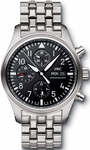 IWC Pilot's Chronograph Automatic IW371704