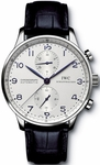 IWC Portuguese Chronograph Automatic  IW371417