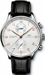 IWC Portuguese Chronograph Automatic IW371401
