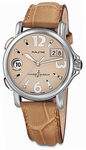 Ulysse Nardin Dual Time Ladies 223-22/61-05