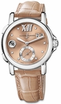 Ulysse Nardin Dual Time Ladies 243-22/30-09