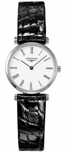 L4.209.4.11.2 LONGINES LA GRANDE CLASSIQUE LADIES WATCH L42094112