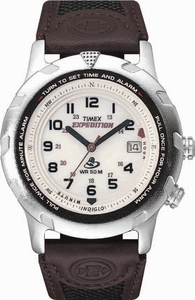 T43391 Timex Expedition Mens Alarm Watch