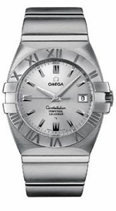 OMEGA CONSTELLATION DOUBLE EAGLE PERPETUAL 38MM 1513.30.00