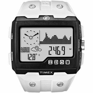 T49759 Timex Expedition WS4 White
