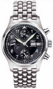 IWC Pilot's Chronograph Automatic IW370618