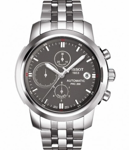 T014.427.11.081.00 Tissot T-Sport PRC200 Automatic Chrono Mens Watch