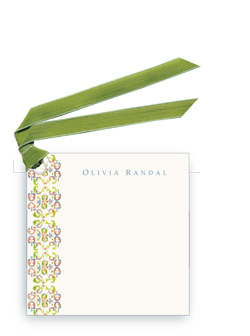 Tapestry-Paloma - Gift Tags