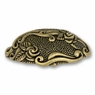 Provincial Antique Brass - Euro Pull - CLEARANCE SALE