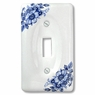 Ceramic Wallplates - CLEARANCE SALE