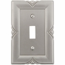 Bedford Satin Nickel - CLEARANCE SALE
