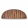 Decorative Weave Antique Copper - Euro Pull - CLEARANCE SALE