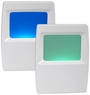 Forever-Brite, Color Changing LED Night Light, 2 pieces