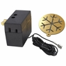 200 Watt 3-Level Holiday Ornament Touch Dimmer