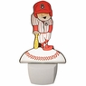 "LED ""Slugger"" Baseball Night Light"