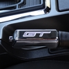 05-14 Mustang GT Billet E-Brake Handle Polished