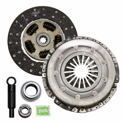 86-01 Mustang King Cobra 10.5 Stage 2 Clutch Kit