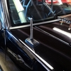 "79-09 Mustang Billet Stainless Steel 3.5"" Shorty Antenna Polished"