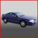 1995 Ford Mustang Specifications