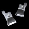 96-04 Mustang 4.6L Pro Series Solid Motor Mounts