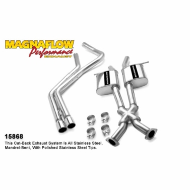 2004 gto exhaust with Magnaflow Pontiac Gto Catback Ss 05 on 2002 Chevy Cavalier Starter Wiring Diagram likewise Magnaflow Pontiac Gto Catback Ss 05 in addition Smart Car Spoiler moreover Front Bumper Cover Trans Am 98 02 Front Bumper Cover Used as well P 0996b43f8037e84a.