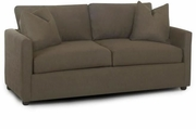 Sofa by Klaussner Furniture Jacobs Collection 345-3700S