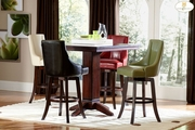 Annabelle Pub Height Table by Homelegance Furniture 165-2479-42