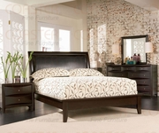 Eastern King Bed by Coaster Fine Furniture Phoenix Collection 635-200410KE