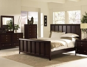King Bed Complete by Klaussner Furniture Proximity Collection 345-760066KBED