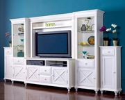 Klaussner Entertainment Furniture