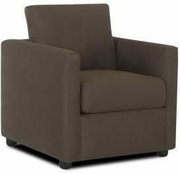 Chair by Klaussner Furniture Jacobs Collection 345-3700C