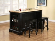 Kitchen Island by Powell Furniture Pennfield Collection 173-318-416