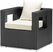 Algarve Armchair by Zuo Furniture 865-701154