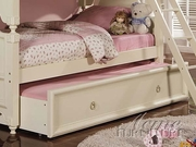Bunkbed Drawer by Acme Furniture Doll House Collection 491-2605