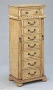 Jewelry Armoire by Coaster Fine Furniture 635-5557