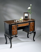 Vanity by Butler Furniture Artist's Originals Bedroom Collection 863-0735104