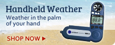 Handheld Weather