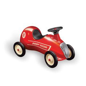 Radio Flyer 8 Little Red Roadster