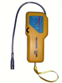 General Tools NGD268 Concentration Alarm Portable Gas Leak Detector