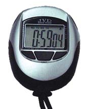 General Tools SW709BL Digital Stopwatch with Backlight