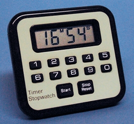 General Tools TI239 Digital Count-Up / Count-Down Timer